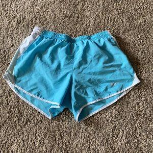 Nike drift shorts
